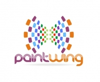 PantWing Logo by Genius Infotech