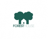 Forest House Logo